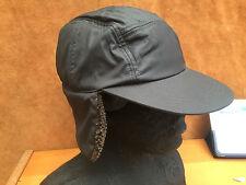 Sherwood Small/57cm  Norham Wax Basebal Hat Olive