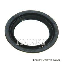 Timken   Power Steering Pump Shaft Seal  7013S