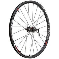 "SRAM Roam 60 Rear 26"" Wheel 9/10-Speed 12 x 142mm QR Black/White"