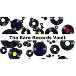The Rare Records Vault