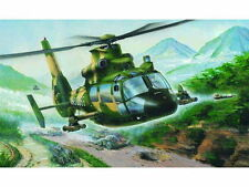 Trumpeter 02802 1/48 Z-9G Armed Helicopter Plastic Model Aircraft Kit