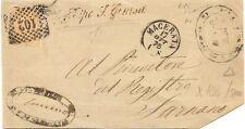 P5388    Macerata, RIPE S.GINESIO, lineare + numerale a punti 1875