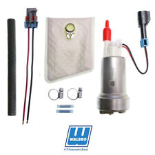 WALBRO F90000267 450LPH E85 RACING FUEL PUMP + KIT FOR 97-01 HONDA PRELUDE H22