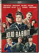 Jojo Rabbit [New Dvd] Dolby, Subtitled, Widescreen