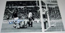 ALAN TAYLOR WEST HAM PERSONALLY SIGNED 12X8 AUTOGRAPH PHOTO SOCCER