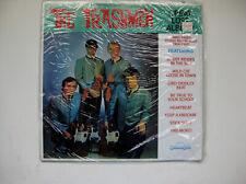 SEALED LP - THE TRASHMEN Great Lost Album Unreleased vinyl record sundazed