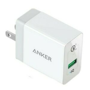 Replacement Anker USB Charger for PowerWave+ Qi Certified Wireless Charging Pad
