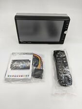 Open Box Car MP5 Player HD 7inch Stereo Radio Handsfree CL-7022 -LH0260