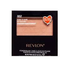 Revlon Powder Blush 5g 002 Dare to Bare