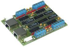 S88 cat-5 Opto, modulo rückmelde, rückmelder, digitale rückmelde decoder, Giusti