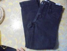 Black jeans, Levis, 511 slim, 4-5 years, size 5, stretch fabric, nice pants