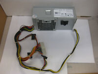 DELL OPTIPLEX 3010 7010 9010 POWER SUPPLY X3KJ8 DY72N 76VCK CVJ4W K2H58  FY8H3