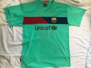 Maillot Barcelone XS Messi