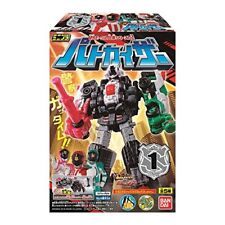 Minipura VS vehicle combined series 02 Patokaiza 12 pieces Candy and Toys