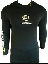 Carbrini Mens Pro-Tek Titus Long Sleeved Underlayer, sport,high quality material