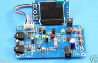 FM 5W PLL FM Stereo Transmitter Maximum power 7W  DIY KITs