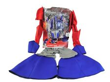Kids Transformers Optimus Prime Costume Medium