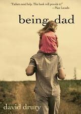 Being Dad, David Drury, Good Book