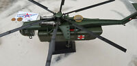 1x SIKORSKY CH-54A SKYCRANE HELIKOPTER NATO Helicoptere USA  Metall 1:72 Diecast