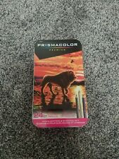 Primsacolor Premier Colored Pencils highlighting and shading set 24 pack