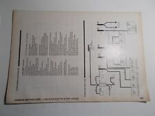 For Buick Electra Repair Manuals Literature eBay