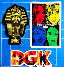DGK PACK #39***KIT OUT THE BEER FRIDGE!***