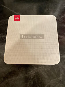 HTC One M9 - 32GB - Gold on Silver (Verizon) Smartphone Brand New in Box