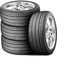 4 New Kumho Solus KH17 215/65R15 96V Tires