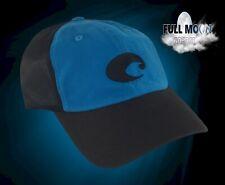 New Costa Fitted Stretch Mens Trucker Hat Cap