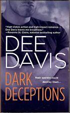 Dark Deceptions by Dee Davis