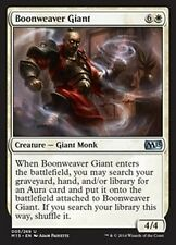 MTG Magic M15 - (4x) Boonweaver Giant/Géant tisseur de faveurs, English/VO