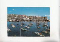 BF27977 algeria alger la blanche le port de l plaisance et la   front/back image