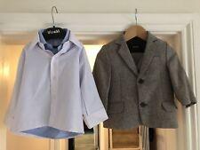 12-18months Boys Vivaki Suit, Waist Coat and Shirts