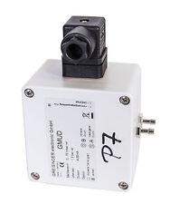 GREISINGER GMUD Pressure Measuring Transducer