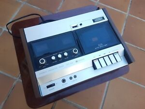 Superscope by Marantz Stereo Cassette Deck CD-302