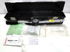 New listing Cdi 1753Ldfn Drive Dual Scale Dial Torque Wrench
