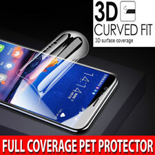 Huawei P30 Pro PET SCREEN PROTECTOR CURVED FIT - Case Friendly