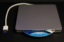 New USB 3.0 External Drive For SONY BD-5850H 6X Slot-in Blu-ray BD-R Drive