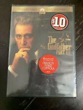 New listing The Godfather Part Iii (Dvd, 2004)