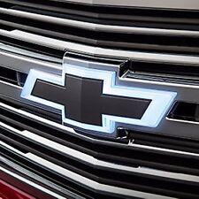 84309188 Black Illuminated Grille Bowtie 2015-2018 Chevrolet Suburban & Tahoe GM