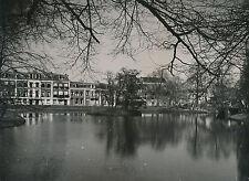HAARLEM c. 1950 - Maisons  Hollande  - DIV8422