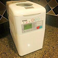 Zojirushi Bbcc-S15 Home Bakery Bread Machine Maker Complete & Clean High Quality