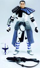 Star Wars: 30th Anniversary 2008 Target Excl ARC TROOPER (BLUE) (ORDER 66) Loose