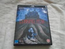 Lurking Fear Blu Ray 88 Films Full Moon HP Lovecraft Jeffrey Combs