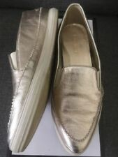 Nine West Loafers Leather Flats for Women
