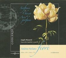Fiore: Sinfonie da Chiesa ed Arie profane (Church Symphonies & Arias from the op