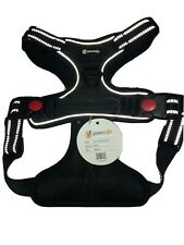 PawSafe No-Pull Dog Harness, Size Medium (30-50 lb