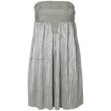 Polyester Party Sleeveless VERO MODA Dresses for Women