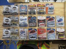 New Listing1/64 Greenlight Diecast Ford, Mercury Lot of 20 cars/Trucks New In Package