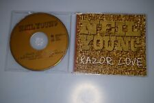 Neil Young ‎– Razor Love CD-SINGLE